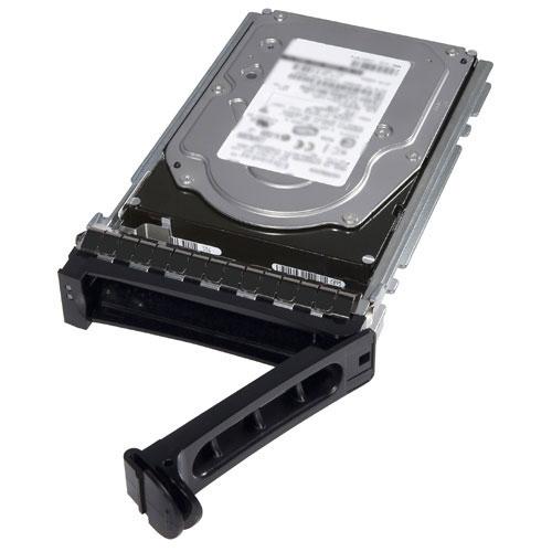 600GB SAS 6Gbps 10k 2.5 Hybrid HD Hot Plug in 3.5 Carrier Fully Assembled - Kit