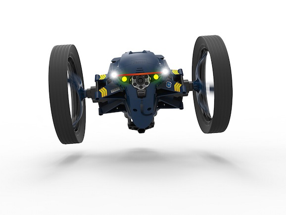 Parrot Jumping Night Drone Diesel Zone