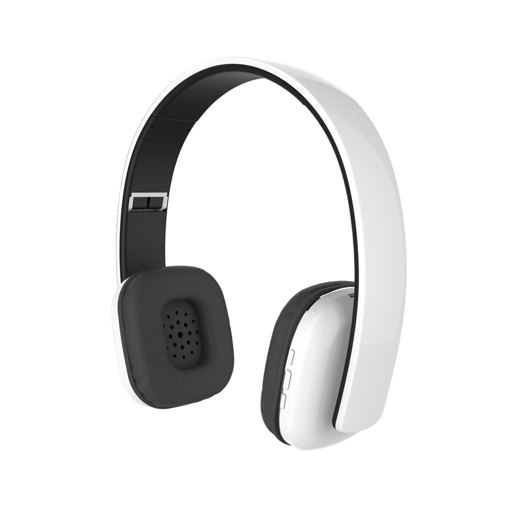 ART AP-B01-W Bluetooth Sluchátka pro smartphone/tablet bilá