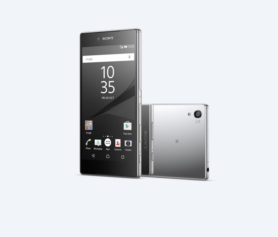 Sony Xperia Z5 Premium (E6853) Chrome
