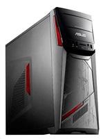 ASUS DT G11CB - i5-6400@3.3GHz, 4G*2 DDR4, 2T/7200+8G SSD hybrid, nVGTX950 2G, DVD, 4xUSB 3.0, 4xUSB 2.0, 2xUSB 3.1, W10