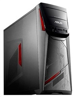 ASUS DT G11CB - i7-6700@4.0GHz, 8G*2 DDR4, 2T/7200 + M.2 256G S, nVGTX980 4G, DVD, 4xUSB 3.0, 4xUSB 2.0, 2xUSB 3.1, W10