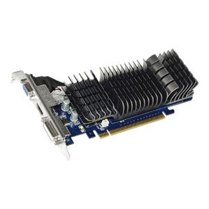 ASUS EN210 SILENT/DI/1GD3/V2(LP), 64 Bit, HDMI, DVI, D-SUB