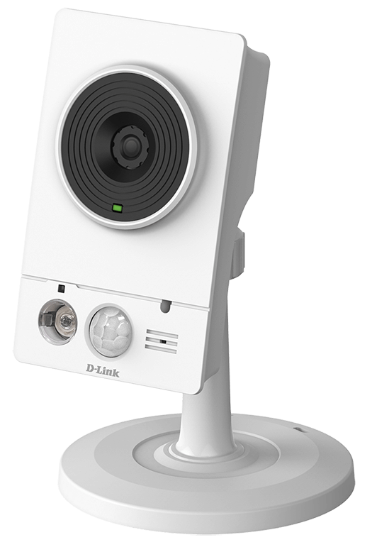 D-Link DCS-4201 HD Wireless Camera