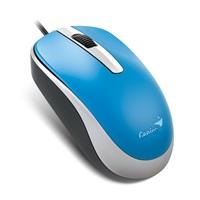 Myš GENIUS DX-120 USB blue