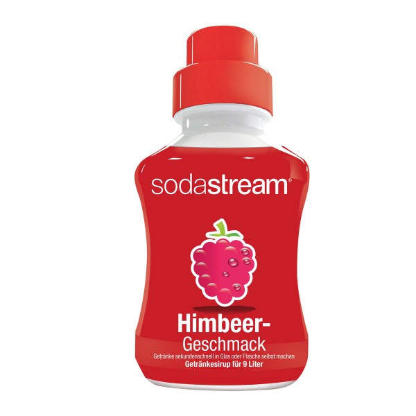 SodaStream sirup malina 500ml