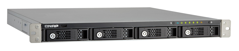 QNAP TS-431U (1,2GHz/1GB RAM/4xSATA)