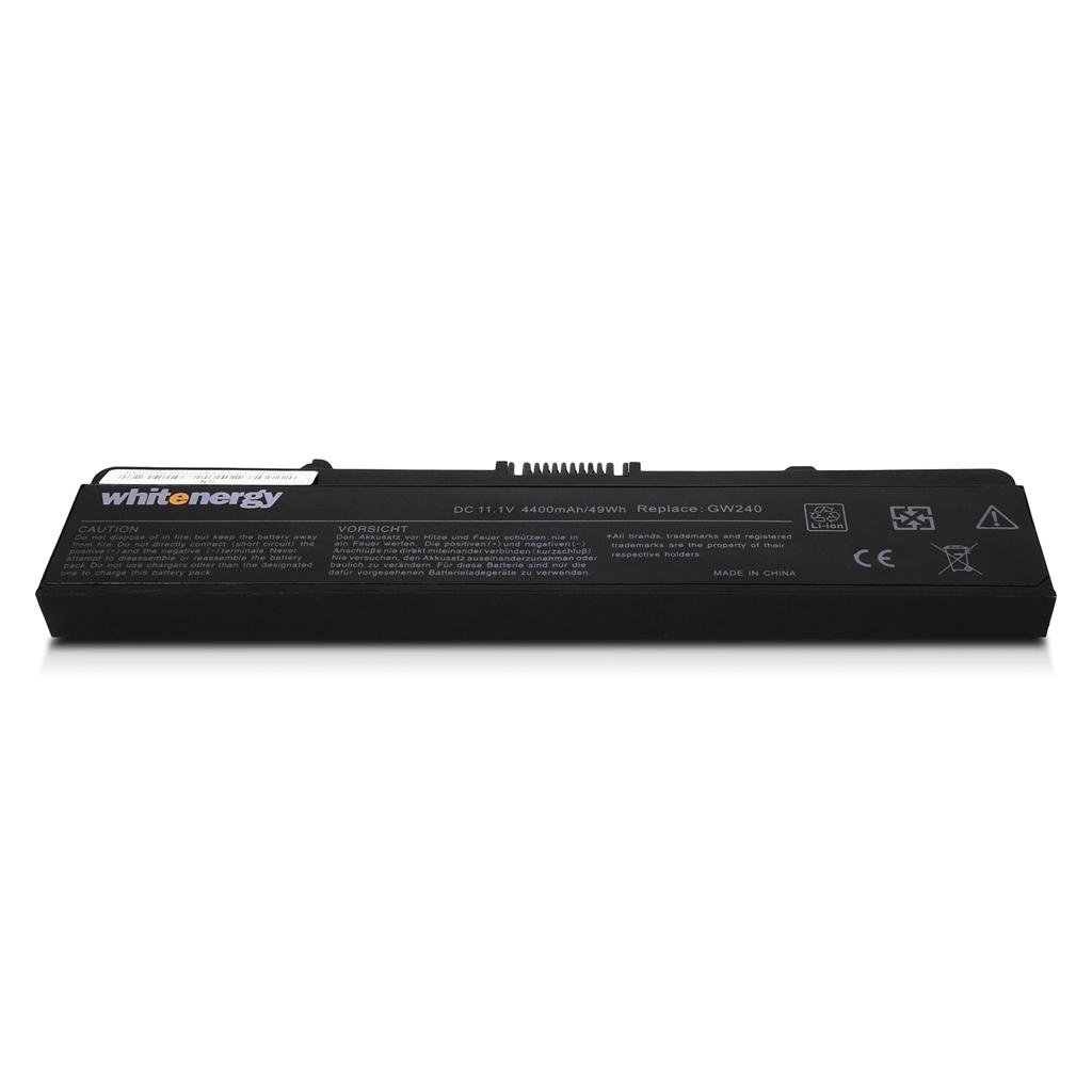 Whitenergy baterie pro Dell Inspiron 1525 11.1V Li-Ion 4400mAh