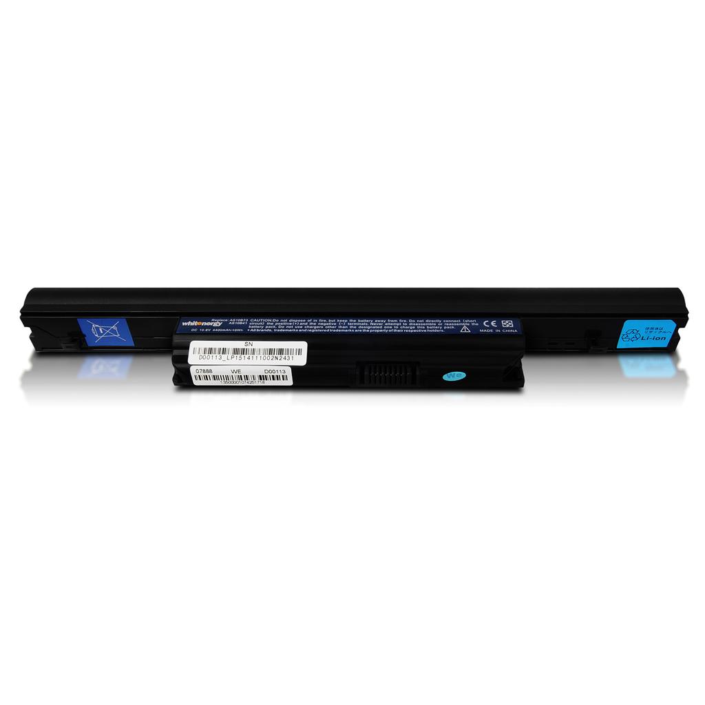 Whitenergy baterie k Acer Aspire 5625G 11.1V Li-Ion 4400mAh