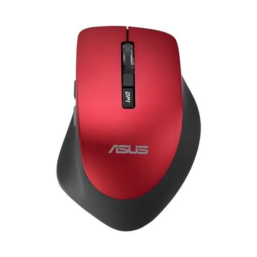 ASUS myš WT425, červená