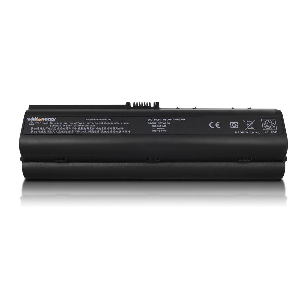 Whitenergy HC baterie pro HP Compaq Pavilion DV6000 10.8V Li-Ion 8800mAh