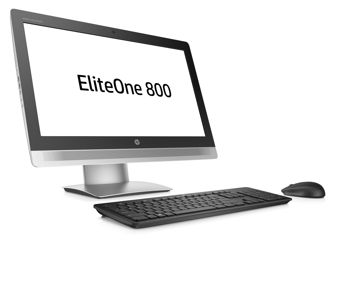 HP EliteOne 800G2 AiO 23 NT / i5-6500 / 4 GB / 500 GB / Intel HD / Win 10 Pro + Win 7 Pro
