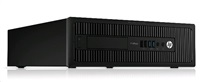 HP ProDesk 600G2 SFF i5-6500 / 4 GB / 500 GB / Intel HD / Win 10 Pro + Win 7 Pro