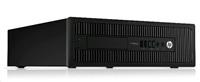 HP ProDesk 600 G2 SFF i3-6100/4GB/500GB/DVD/3NBD/7+10P