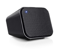 SPEED LINK Bluetooth reproduktor SL-890009-BK JUKX Portable Stereo Speaker - Bluetooth, black, microSD slot