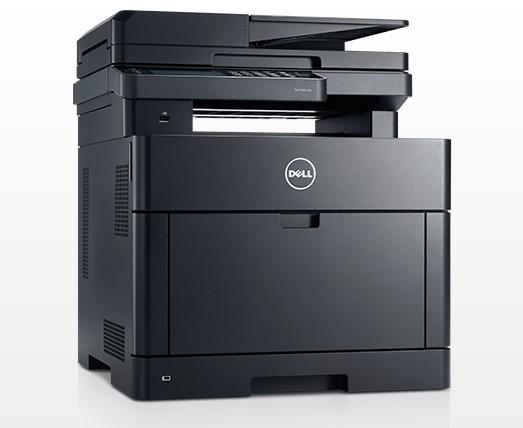 Dell multifunkční barevná laserová tiskárna H625cdw