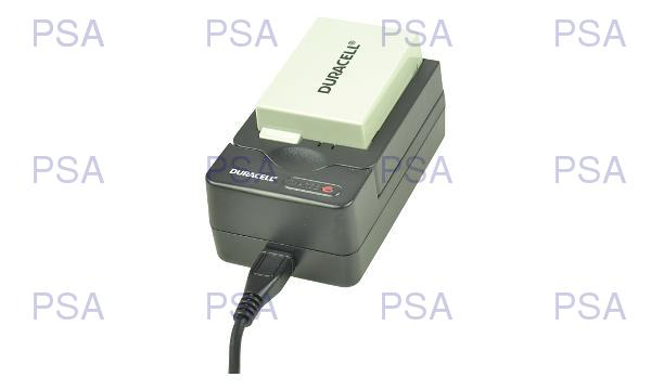 Duracell Digital Camera Battery Charger For Canon LP-E8 & Kodak KLIC-7002