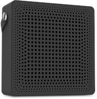 SPEED LINK Bluetooth reprodukktor SL-890007-BKGY PLAYAWAVE Outdoor Stereo Speaker - Bluetooth, rubber coated, black-grey