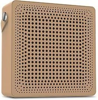 SPEED LINK Bluetooth reproduktor SL-890007-BNBN PLAYAWAVE Outdoor Stereo Speaker - Bluetooth, rubber coated, brown