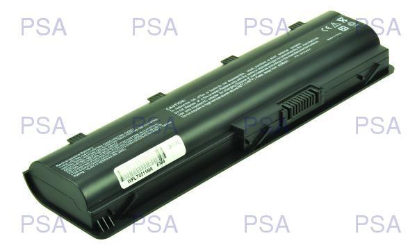 2-Power baterie pro HP/COMPAQ Pavilion DM4, CQ56, HPG56,G62 Main Battery Pack 10.8V 5200mAh