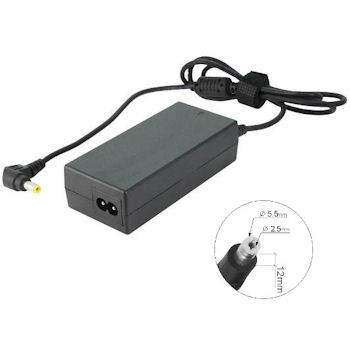 Qoltec Adaptér pro notebooky 65W | 20V | 3.25 A | 5.5x2.5