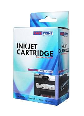 SAFEPRINT kompatibilní inkoust Epson T0711 | Black | 15ml