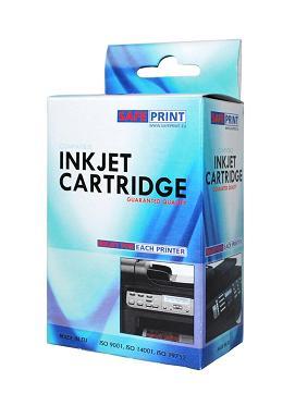 SAFEPRINT kompatibilní inkoust Epson T0712 | Cyan | 15ml