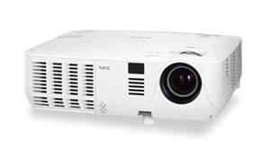 NEC Projector V230X - 2300lm 3D ready CR2K, DLP XGA