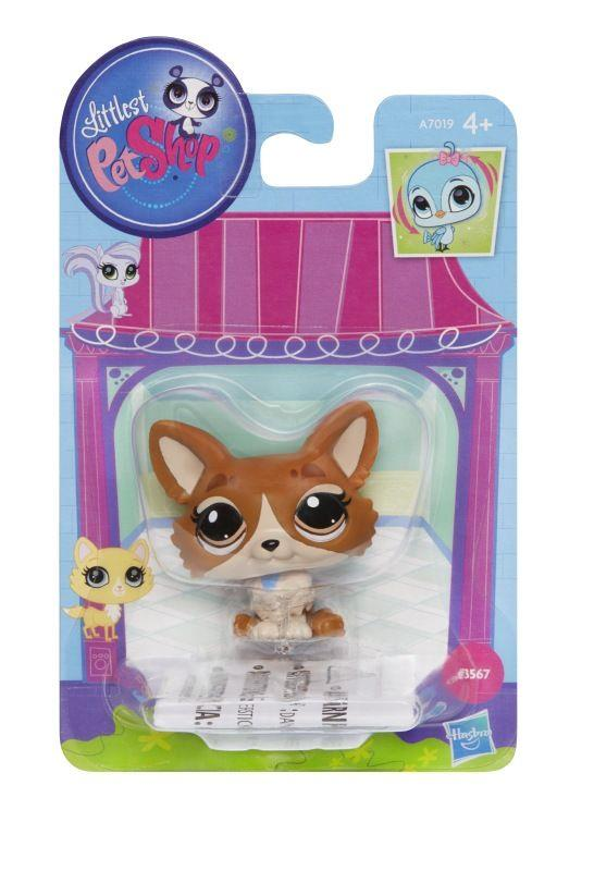 Hasbro Littlest Pet Shop Base Figurine HA8229