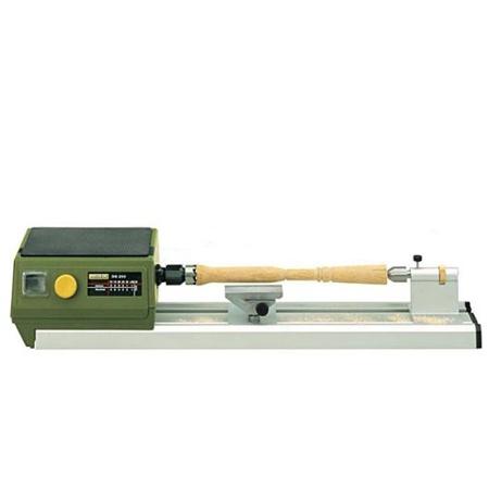 Soustruh na dřevo Proxxon DB 250 Micro