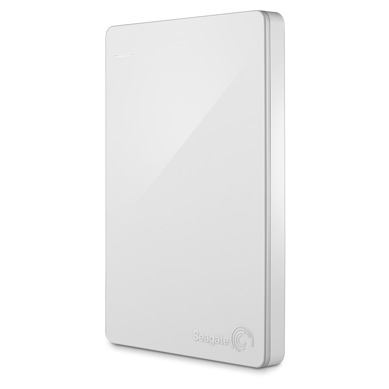 "Ext. HDD 2,5"" Seagate Backup Plus Slim 1TB bílý +R"