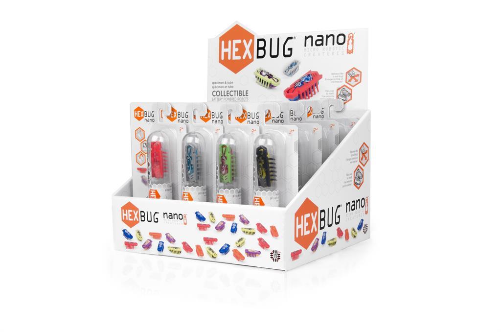 Hexbug Nano