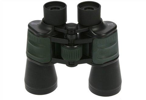 Dalekohled Dörr Alpina Pro 20x50 GA černý