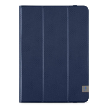 BELKIN Athena TriFold cover pro iPad Air/Air2, modrý