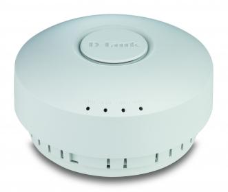 D-Link DWL-6610AP AC1200 Wireless AP s PoE