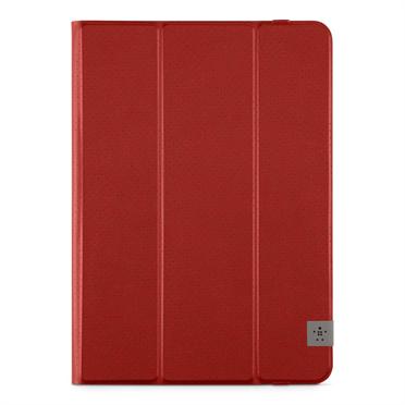 Belkin iPad Air 1/2 Trifold Folio pouzdro, červené