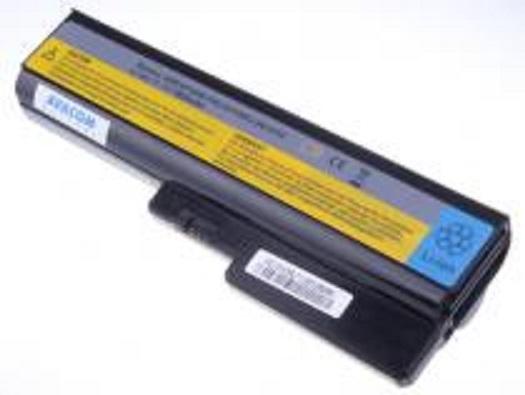 Náhradní baterie AVACOM Lenovo G550, IdeaPad V460 series Li-Ion 11,1V 7800mAh