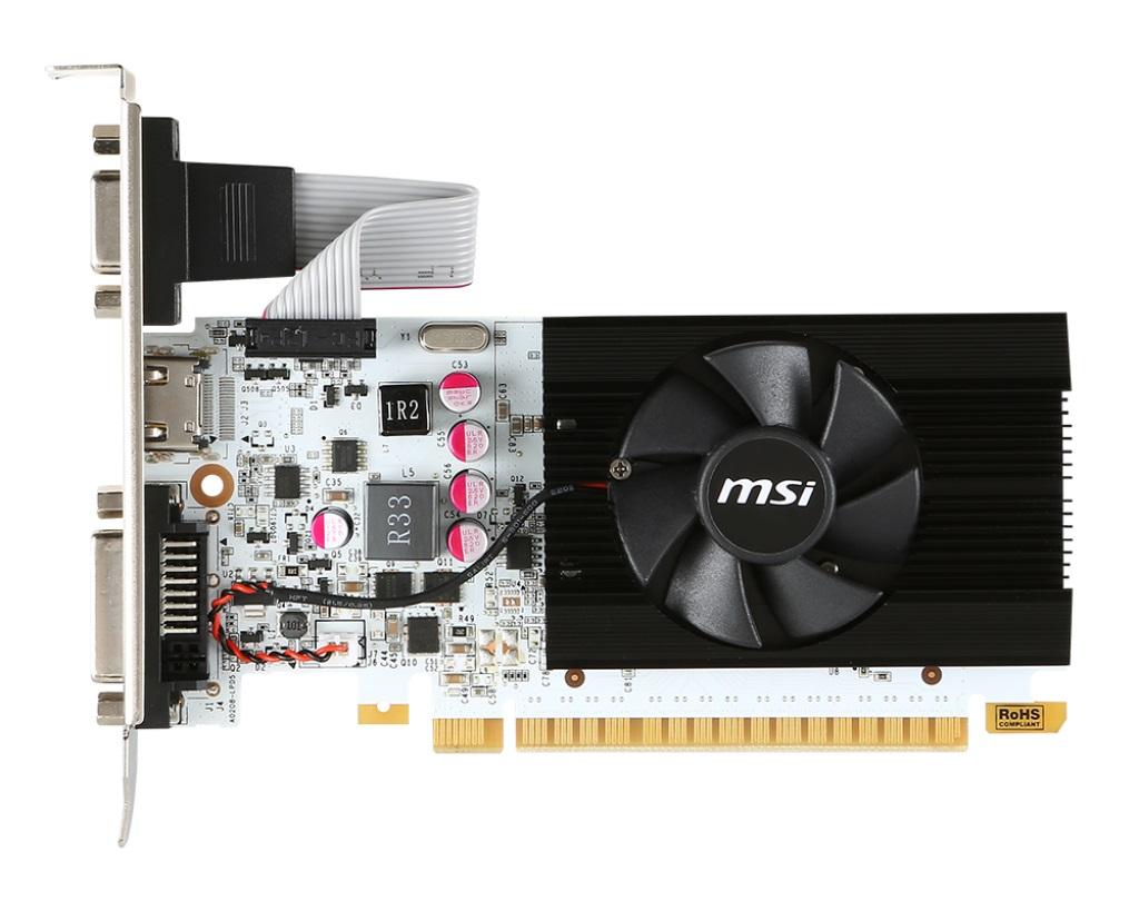 MSI N730K-1GD5LP/OCV1