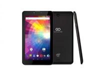 GOCLEVER Quantum 700 Mobile PRO, 3G Dual SIM, Intel, GPS, Glonass, černá