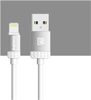 Datový kabel Lovely, iPhon 5/6, barva šedá