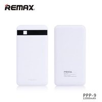 REMAX PowerBank Proda Gentleman 12000 mAh, bílá