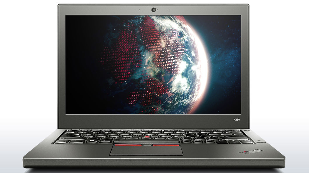 "ThinkPad X250 12.5"" FHD IPS Touch/i5-5200U/500GB+16GB M.2 SSD/4GB/HD/B/F/Win 10 Pro"