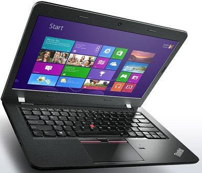 "Lenovo ThinkPad E460 i5-6200U/4GB/500GB 7200ot./Radeon2GB/14""FHD IPS/W10PRO/Silver"