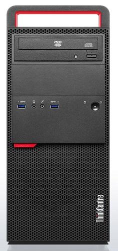 ThinkCentre M800 TWR/i5-6500/500GB/4GB/HD/DVD/Win 7 Pro + 10 Pro
