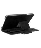 REMAX ochranné pouzdro na iPad Air, kožené, tmavě hnědá - ROZBALENO - BAZAR