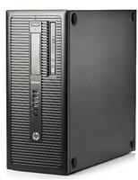 HP EliteDesk 800G2 i7-6700 / 1x8 GB / 256 GB SSD / Intel HD / Win 10 Pro + Win 7 Pro