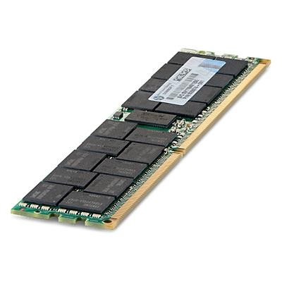 HP memory 8GB RDIMM (1x8GB/DRx4/DDR3-1333/PC3L10600R/CAS9/G8)