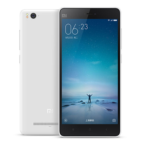 Xiaomi Mi4C White/ 5´´ IPS 1920x1080/1,8GHz HC/3GB/32GB/2xSIM/LTE/13MPx/3000mAh