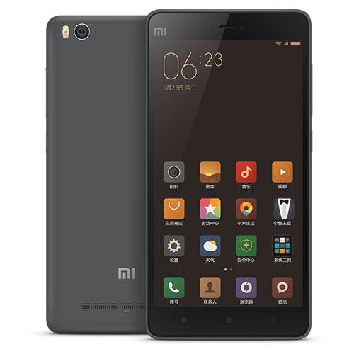 Xiaomi Mi4C Black/ 5´´ IPS 1920x1080/1,8GHz HC/3GB/32GB/2xSIM/LTE/13MPx/3000mAh