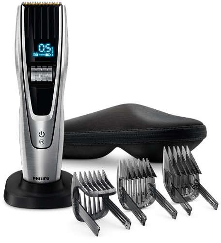 Philips HC 9490/15 zastřihovač vlasů Series 9000